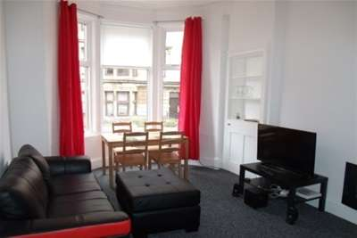 2 Bedrooms Flat for rent in White Street, Partick