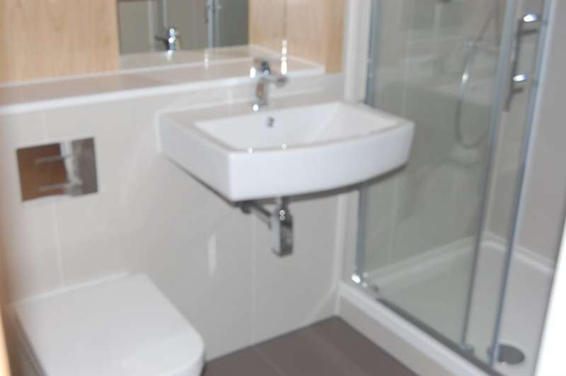 Studio Flat for sale in The Landmark, Flowers way, Luton LU1