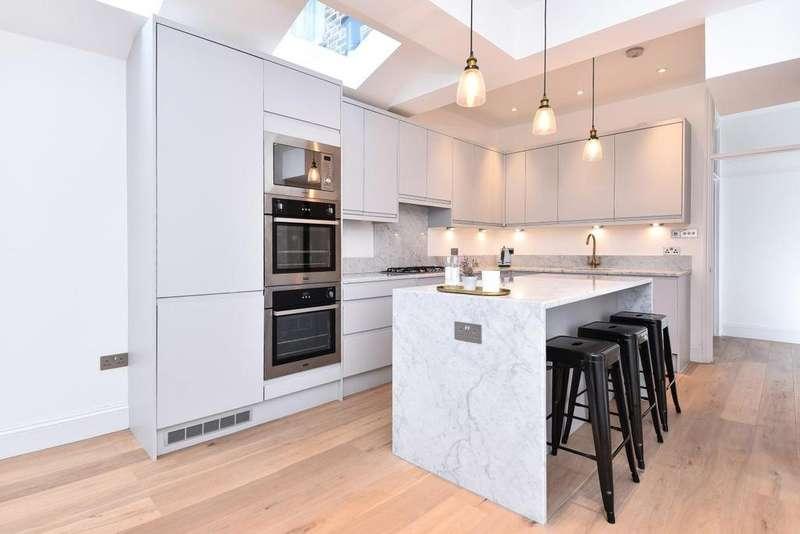 4 Bedrooms Terraced House for sale in Kettering Street, Furzedown