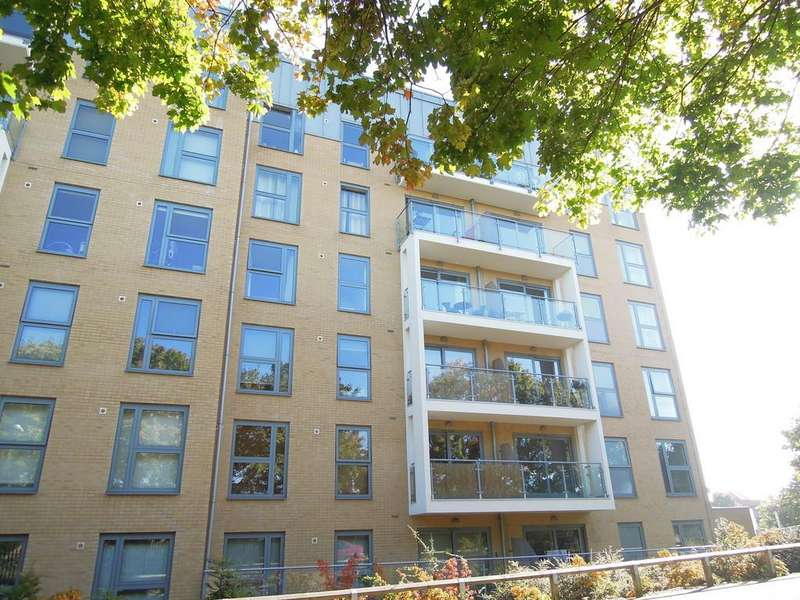 2 Bedrooms Ground Flat for sale in Woolners Way, Stevenage