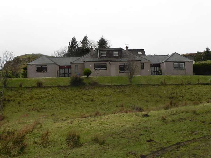 10 Bedrooms Detached House for sale in Coillore Farm House, Isle of Skye, IV56 8FX