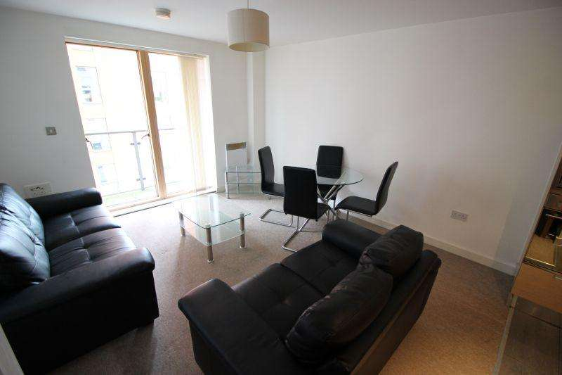 1 Bedroom Apartment Flat for sale in Masson Place, 1 Hormbeam Way, Green Quarter