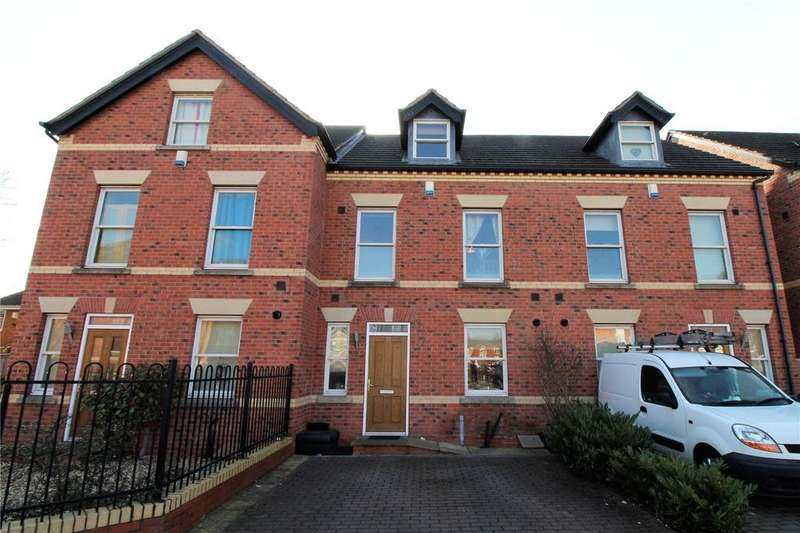 3 Bedrooms House for sale in Weaver Grove, Winsford, CW7