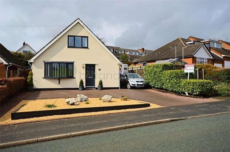 3 Bedrooms Detached House for sale in Hospital Road, Chasetown, Burntwood, Staffordshire