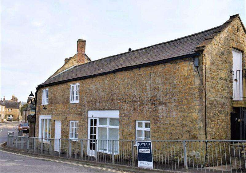 1 Bedroom Apartment Flat for sale in VIEWINGS ADVISED - GARDEN FLAT, HOGSHILL STREET, BEAMINSTER
