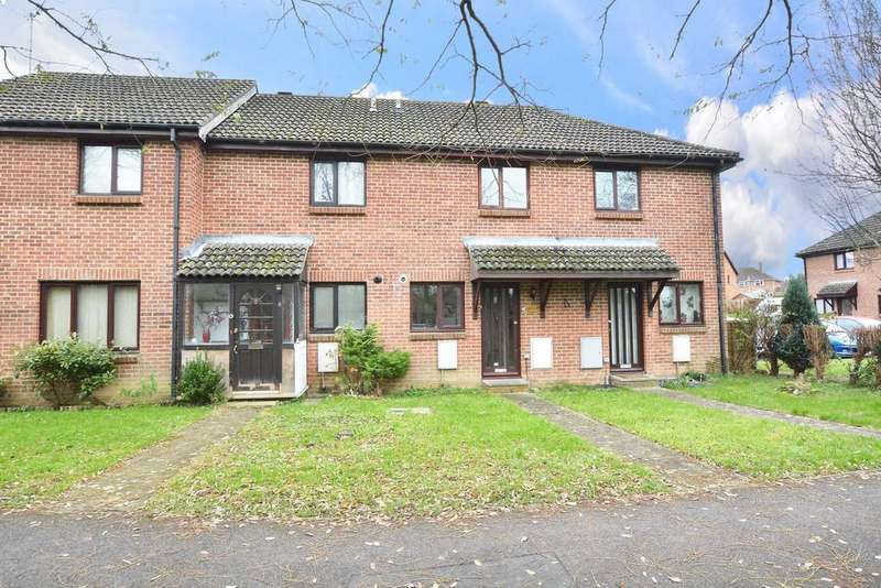 2 Bedrooms Terraced House for sale in Off Hills Farm Lane