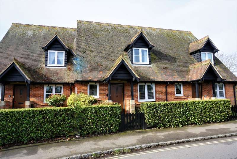 2 Bedrooms Retirement Property for sale in SILVER END, OLNEY
