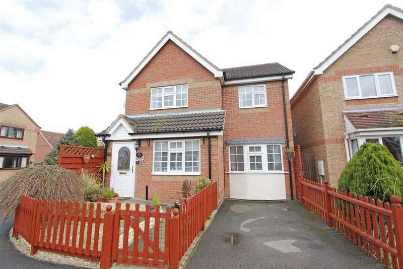 4 Bedrooms Property for sale in Kesteven Way, Bourne