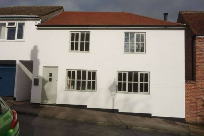 4 Bedrooms Property for sale in West Street, Fareham