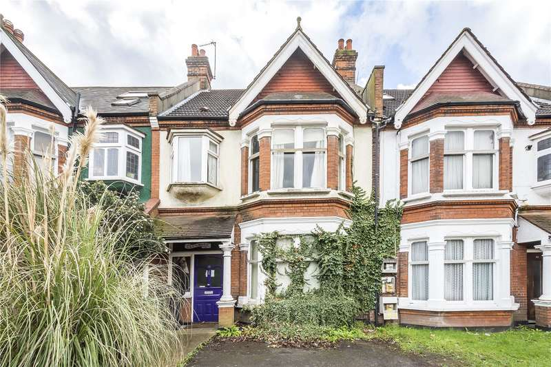 5 Bedrooms Terraced House for sale in Tooting Bec Gardens, London, SW16