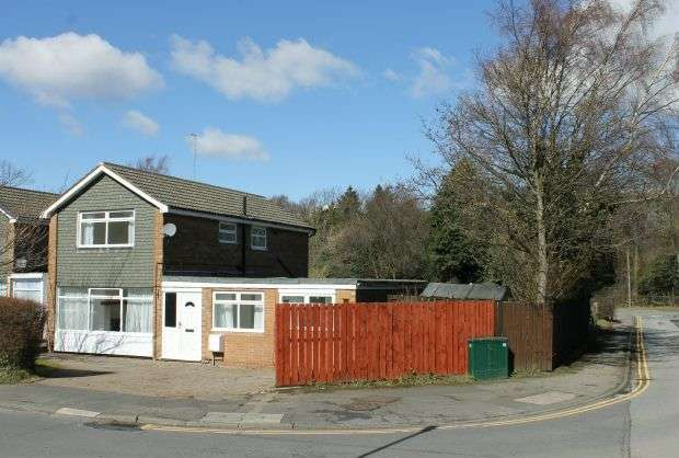 3 Bedrooms Detached House for sale in Whitby Avenue, Guisborough