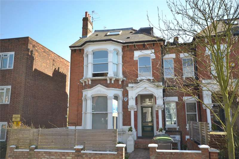 1 Bedroom Apartment Flat for sale in Stapleton Hall Road, Stroud Green, London, N4