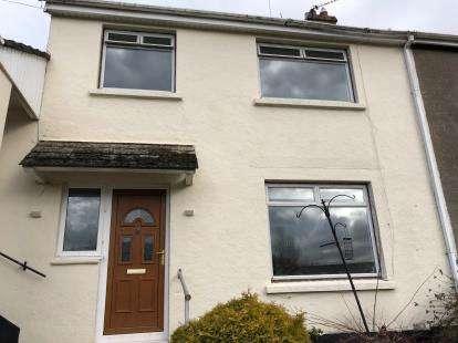 3 Bedrooms Semi Detached House for sale in Harbertonford, Devon