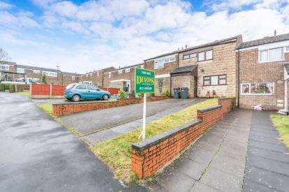 3 Bedrooms Terraced House for sale in Portrush Avenue, Kings Norton, Birmingham, West Midlands