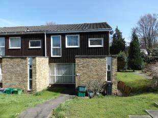 3 Bedrooms End Of Terrace House for sale in Crofters Mead, Court Wood Lane, Croydon, Surrey