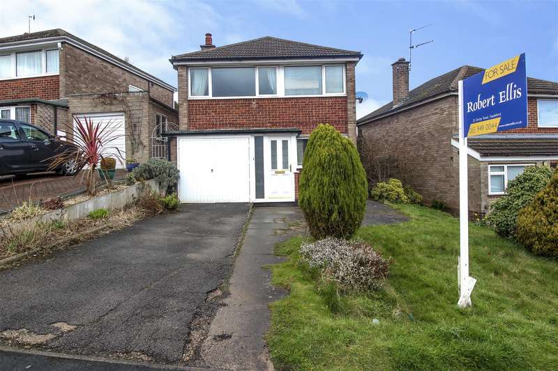 3 Bedrooms Detached House for sale in Netherfield Road