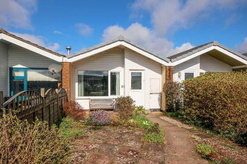 2 Bedrooms Terraced Bungalow for sale in Malborough, Kingsbridge