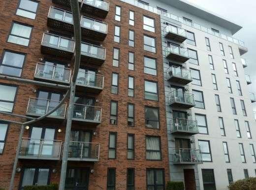 2 Bedrooms Flat for rent in Cedar Court, Manchester