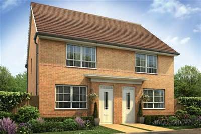 2 Bedrooms House for rent in Warwick Gates, Warwick