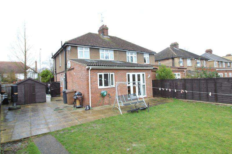 3 Bedrooms House for sale in Development opportunity in Challney STPP