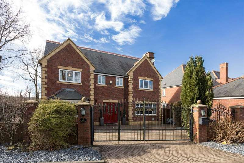 4 Bedrooms House for sale in Washington