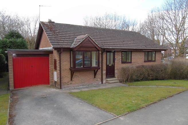 3 Bedrooms Bungalow for rent in 2 Windermere Road Penistone, Sheffield, S36 8HL
