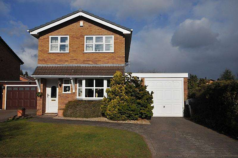 3 Bedrooms House for sale in HAGLEY - Meadowcroft