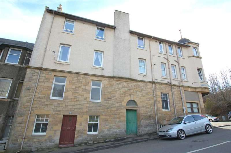 4 Bedrooms Apartment Flat for sale in Glebe Park, Inverkeithing