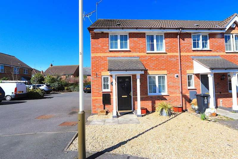 3 Bedrooms Property for sale in Tyburn Close, Bradgate Heights