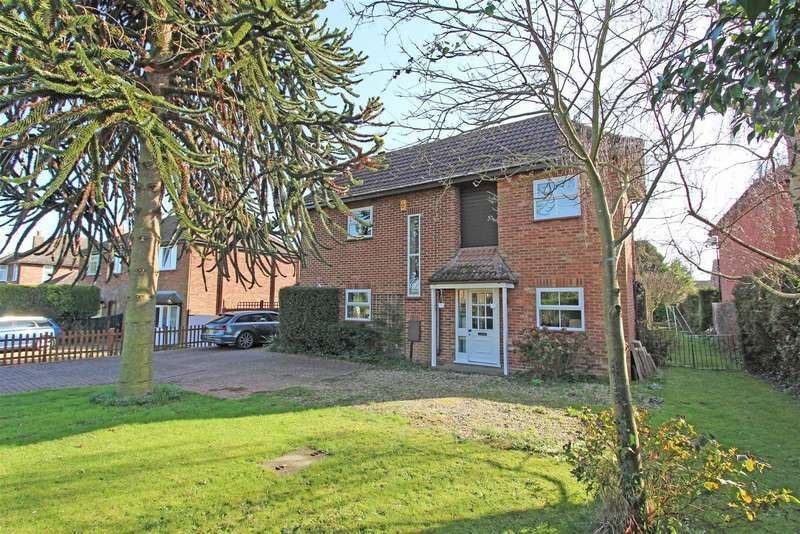 4 Bedrooms Property for sale in Mill Drove, Bourne