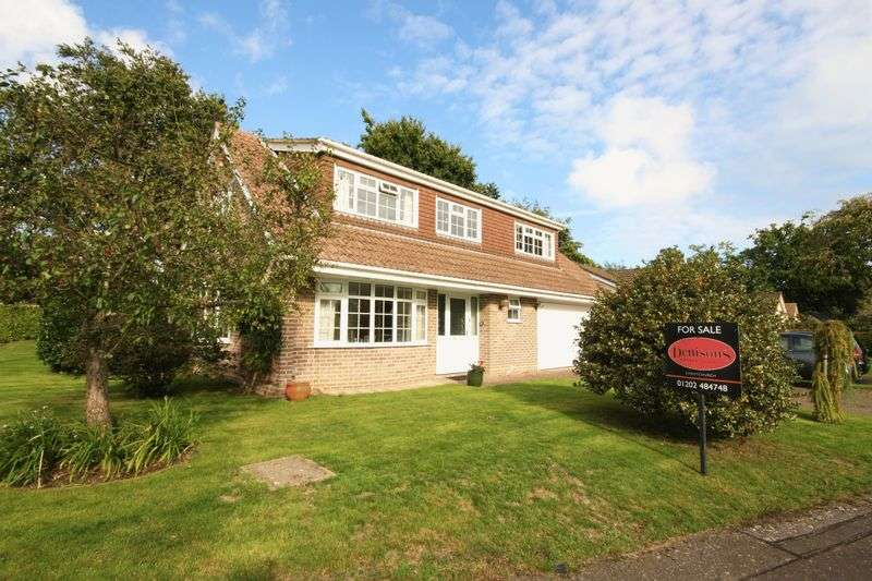 4 Bedrooms Property for sale in Stourcroft Drive, Christchurch
