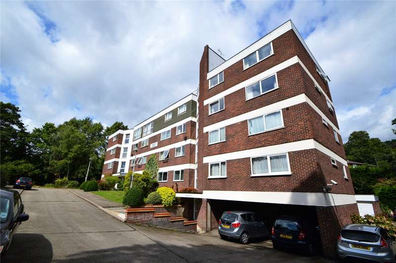 2 Bedrooms Apartment Flat for sale in Sheridan Court, 99 Coombe Road, Croydon