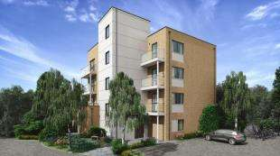 3 Bedrooms Flat for sale in Arlington Lodge, Whyteleafe Hill, Whyteleafe