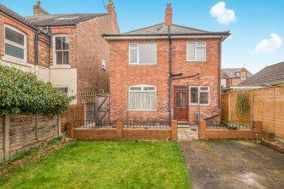 3 Bedrooms Detached House for sale in Middleton Street, Beeston, Nottingham