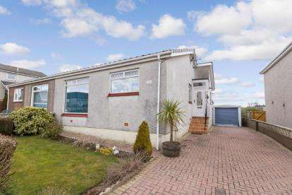 3 Bedrooms Bungalow for sale in Bemersyde Road, Paisley
