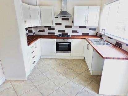 3 Bedrooms Detached House for sale in Naylor Avenue, Kempston, Bedford, Bedfordshire