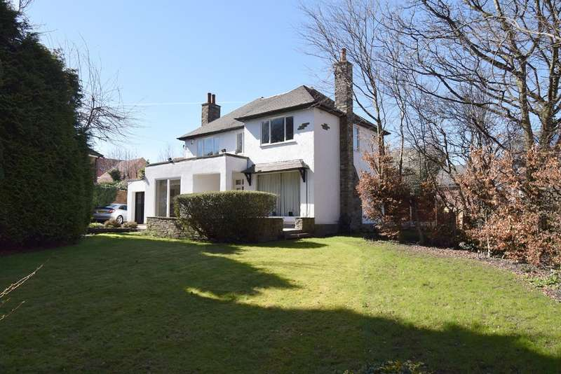 5 Bedrooms Detached House for sale in The Spinney, 33 Woodland Road
