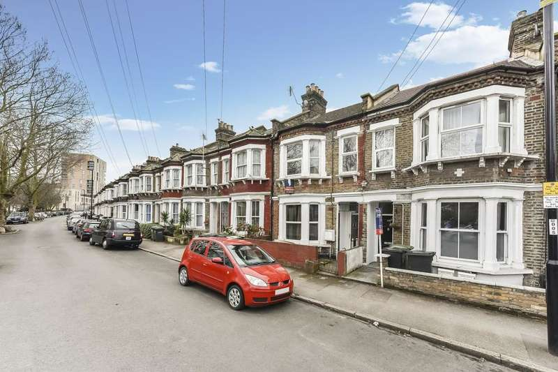 6 Bedrooms Terraced House for sale in Childeric Road, London SE14