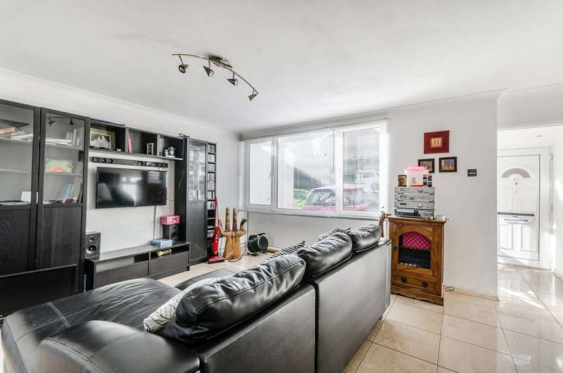 4 Bedrooms Terraced House for sale in Inglemere Road, Forest Hill, SE23
