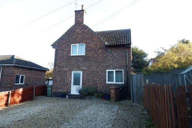 3 Bedrooms Semi Detached House for sale in Linby Close, Sherwood, Nottingham, NG5