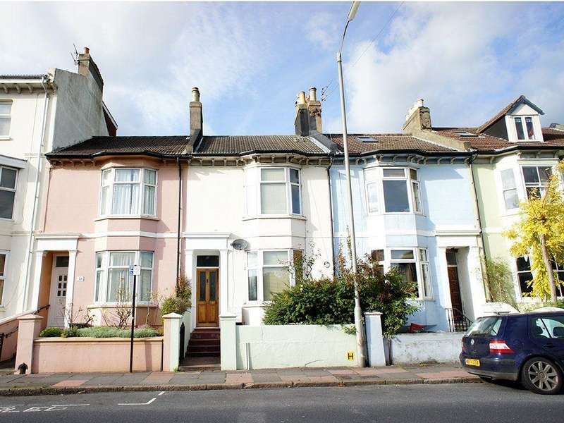 3 Bedrooms House for rent in Upper Lewes Road, Brighton