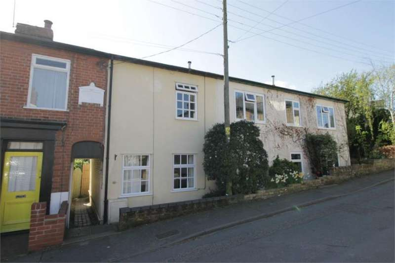 3 Bedrooms House for rent in Rowhedge, Colchester, Essex
