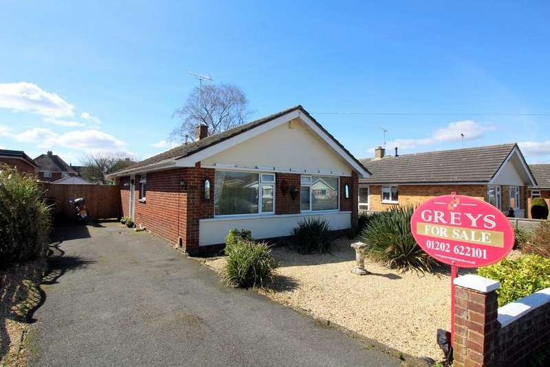 2 Bedrooms Detached Bungalow for sale in Beacon Park Road, Upton
