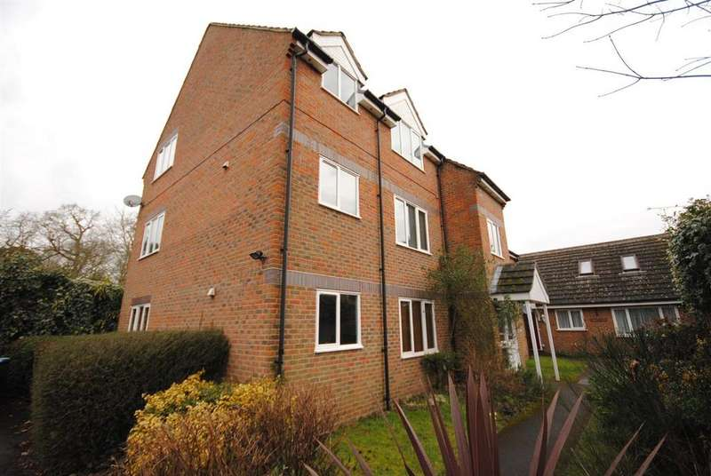 1 Bedroom Flat for sale in Sunninghill Road, Ascot, Sunninghill