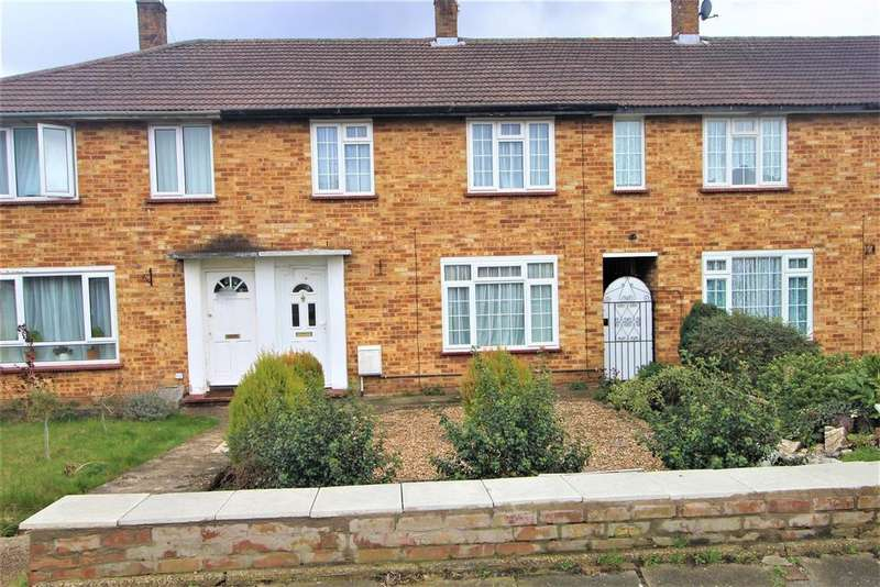 3 Bedrooms House for sale in Kings Drive, Edgware
