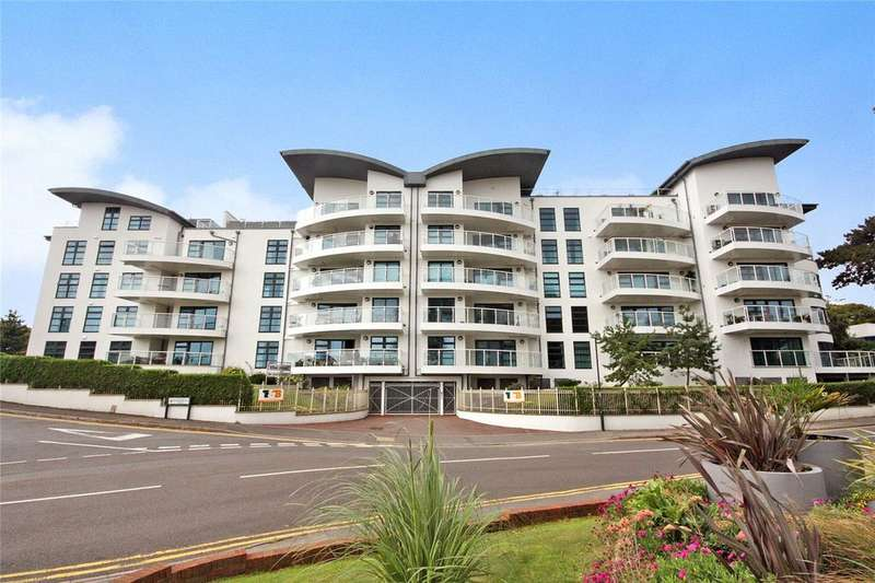 2 Bedrooms House for sale in The Reef, 16 Boscombe Spa Road, Bournemouth, Dorset, BH5
