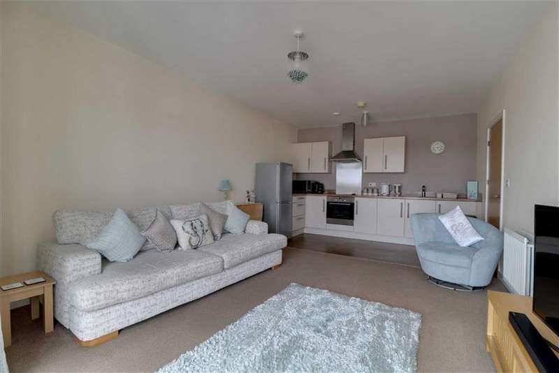 2 Bedrooms Apartment Flat for sale in Green Moors, Lightmoor, Telford, Shropshire