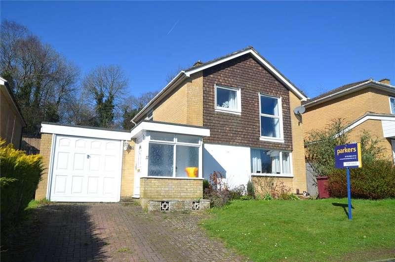 3 Bedrooms Detached House for sale in Broomfield Road, Tilehurst, Reading, Berkshire, RG30