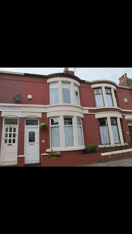 3 Bedrooms Property for sale in Eastdale Road, Liverpool