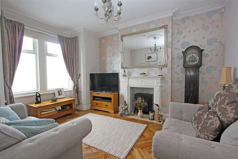 3 Bedrooms Terraced House for sale in Brighton Road, South Croydon